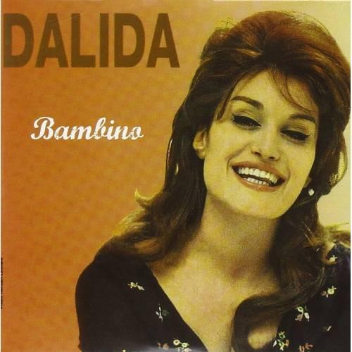 DALIDA - CD BAMBINO