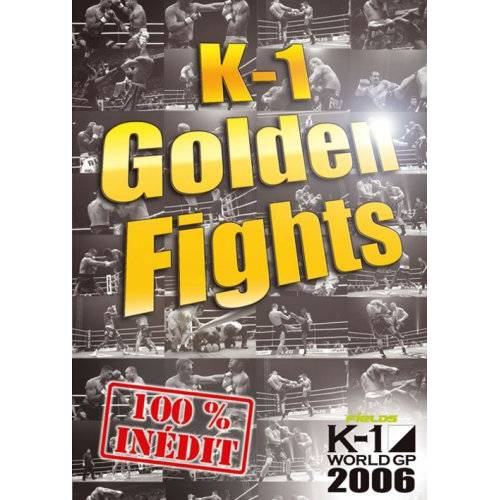 K-1 Golden Fights 2006
