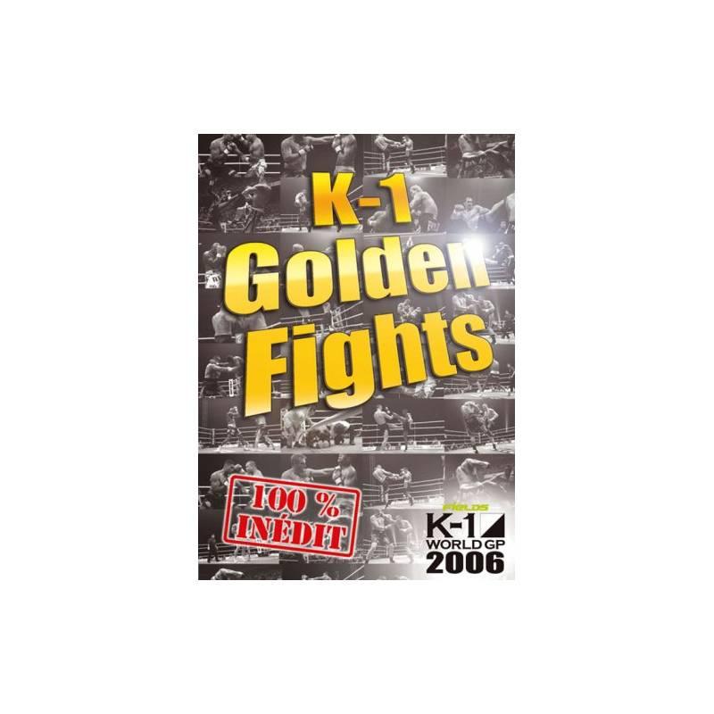K-1 Golden Fights 2006