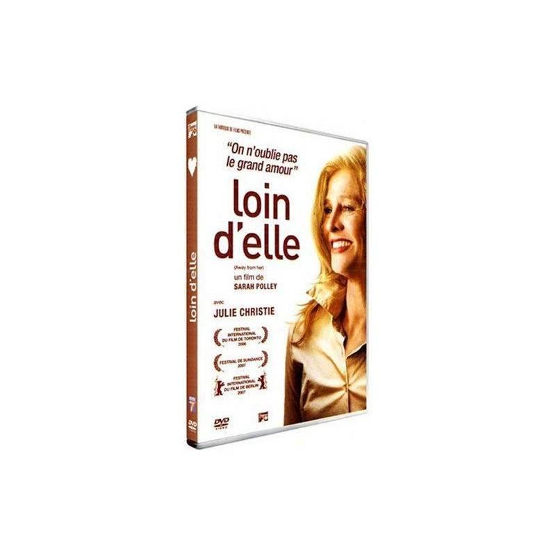 DVD - Loin d'elle