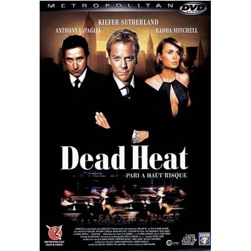 DVD - Dead Heat