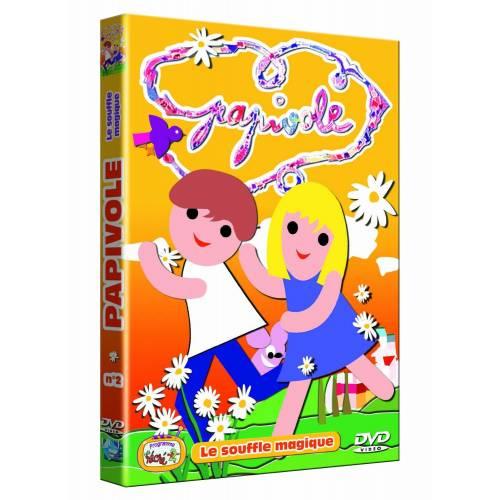 DVD - Papivole Vol. 2