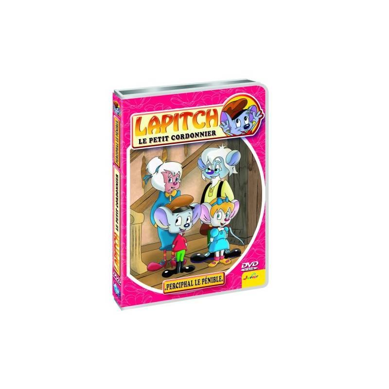 DVD - Lapitch Vol. 5