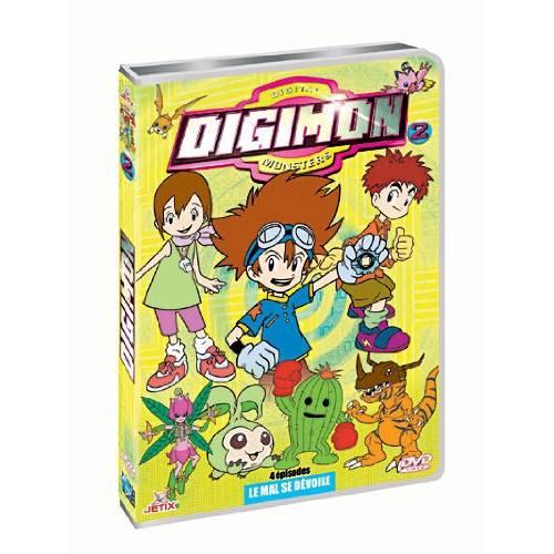 DVD - Digimon Vol. 2