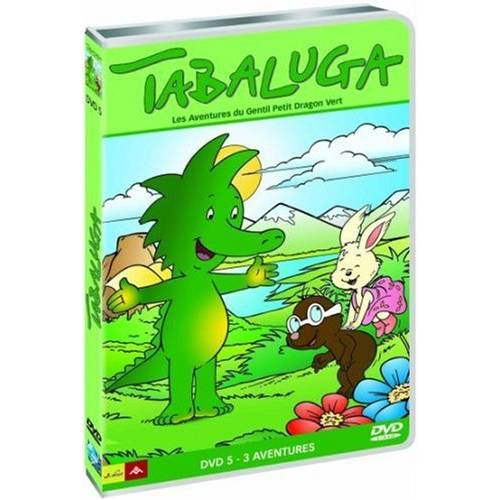 DVD - Tabaluga Vol. 5