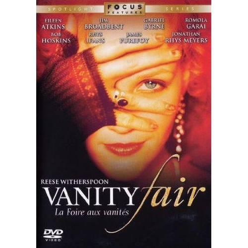 DVD - Vanity fair