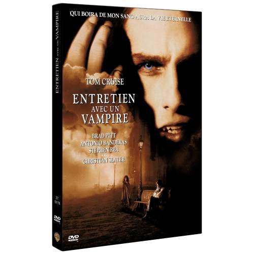 DVD - Entretien avec un vampire