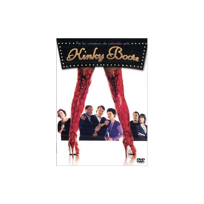 DVD - Kinky boots