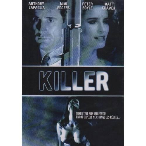 DVD - Killer