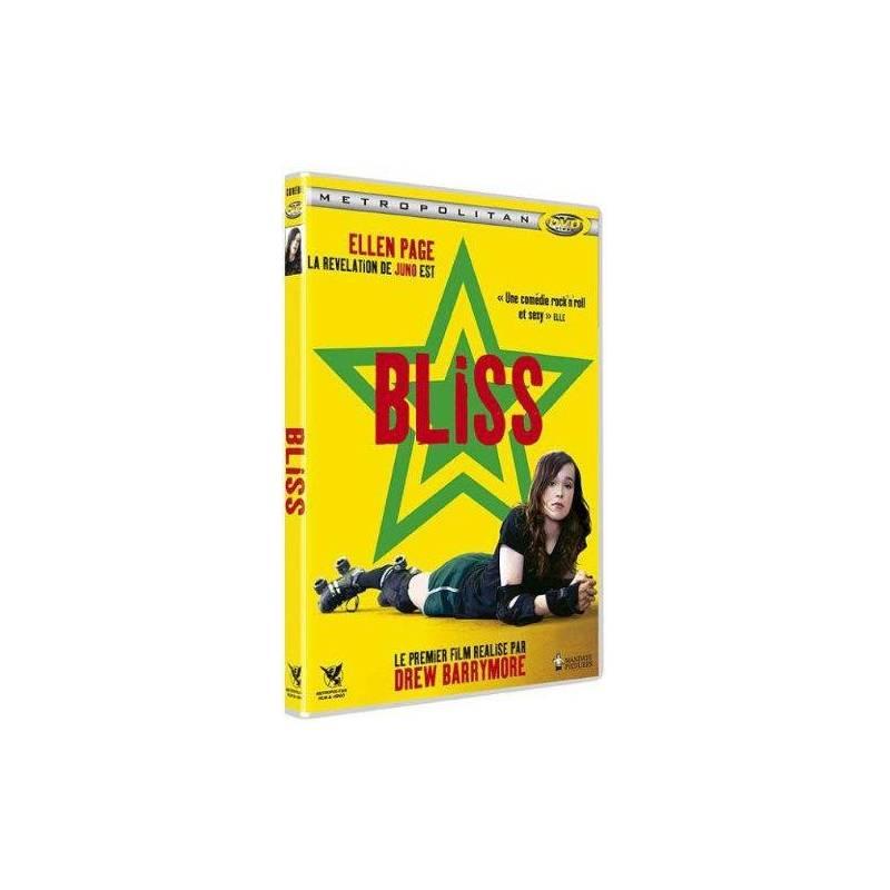DVD - Bliss