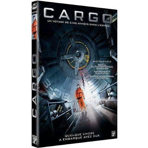 DVD - Cargo