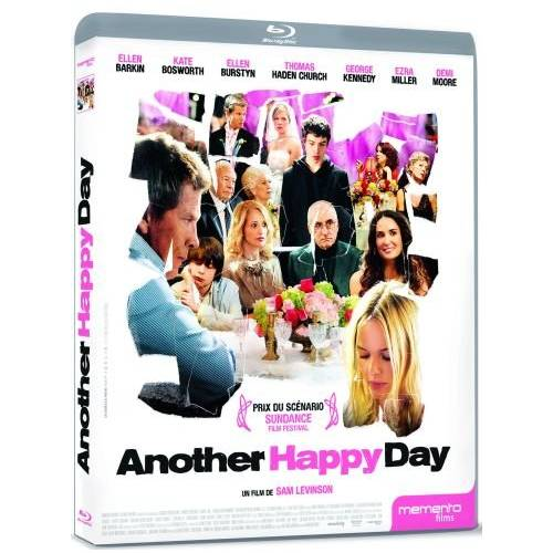 Blu-ray - Another happy day
