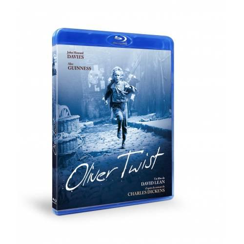 Blu-ray - Oliver Twist (1948)