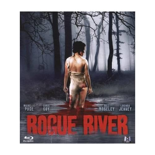 Blu-ray - Rogue river