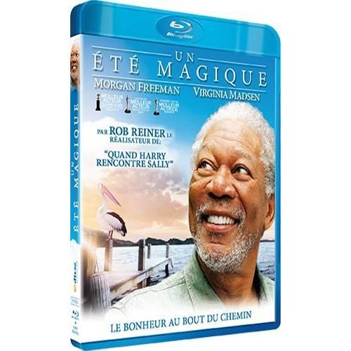 Blu-ray - Un été magique
