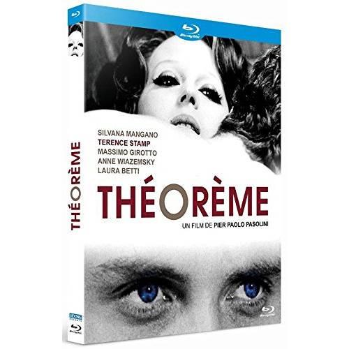 Blu-ray - Théorème