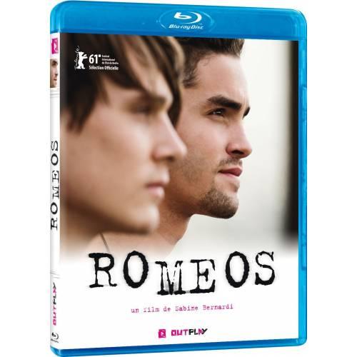 Blu-ray - Romeos