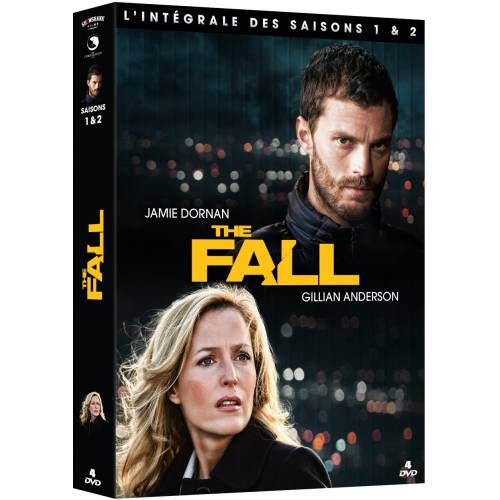 DVD - The fall : Saisons 1 et 2