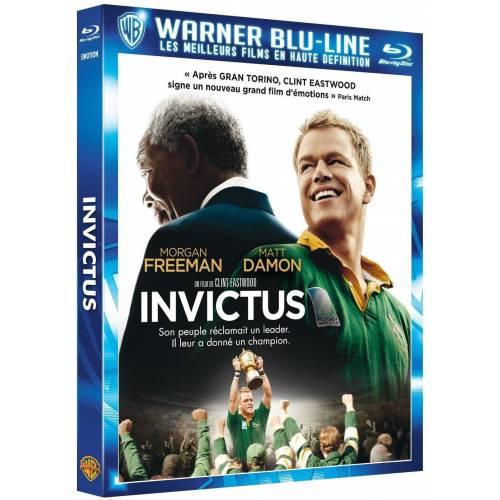 Blu-ray - Invictus