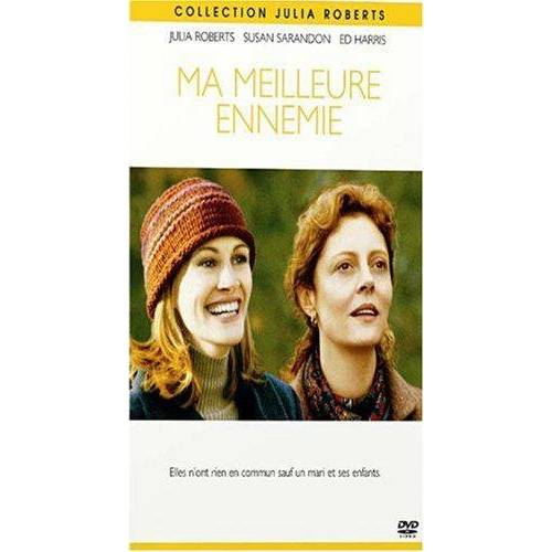 DVD - Ma meilleure ennemie