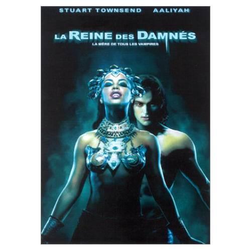 DVD - La reine des damnés