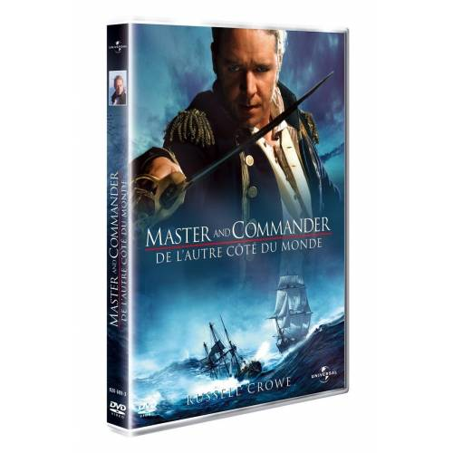 DVD - Master and Commander