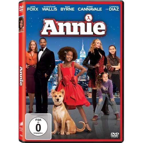 DVD - Annie