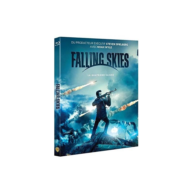 Blu-ray - Falling skies : Saisons 4