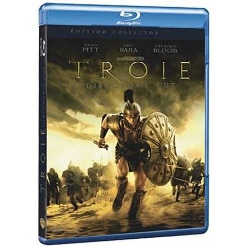 Blu-ray - Troie