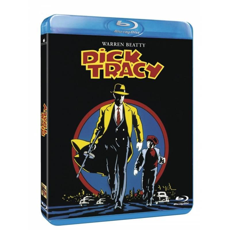 Blu-ray - Dick Tracy