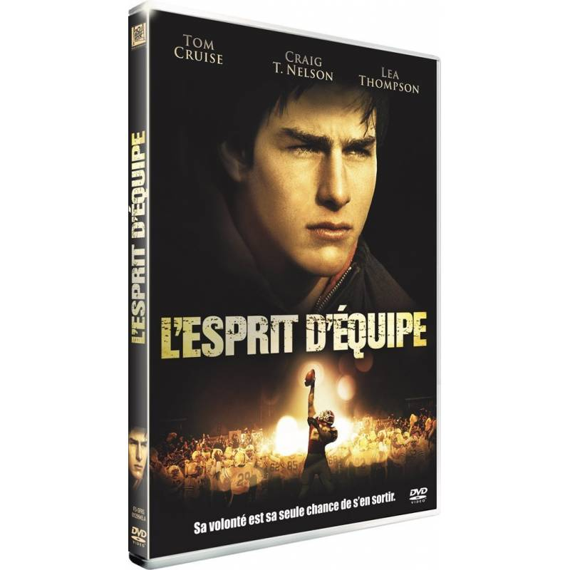 DVD - L'esprit d'équipe