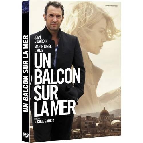DVD - Un balcon sur la mer