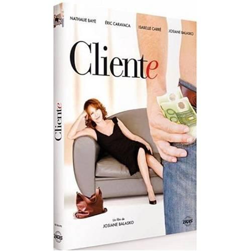 DVD - Cliente
