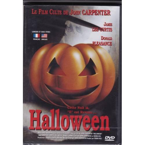 DVD - Halloween
