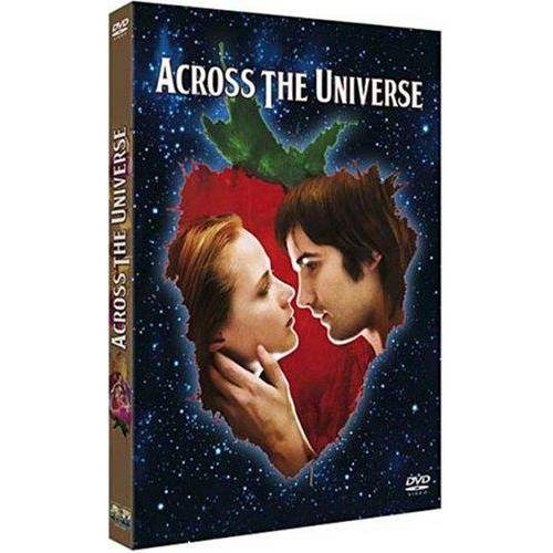 DVD - Across the universe