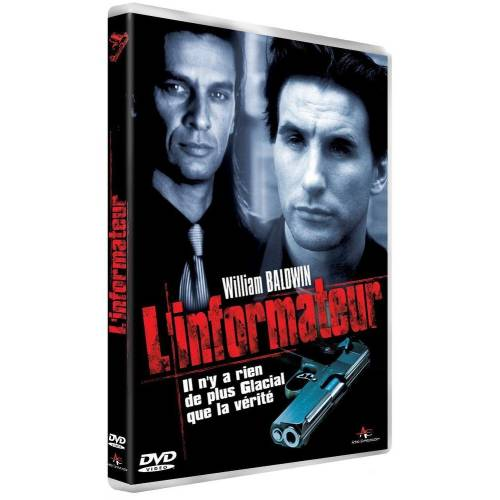 DVD - L'informateur