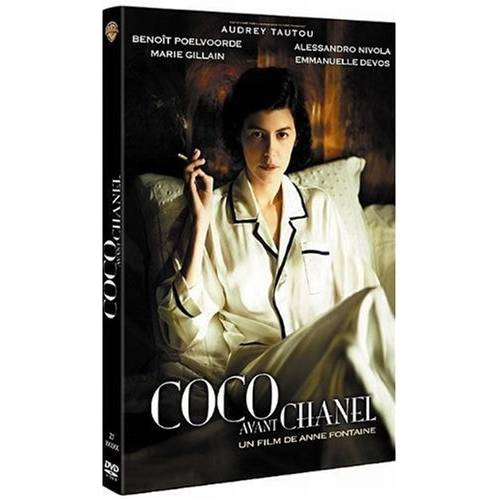 DVD - Coco avant Chanel