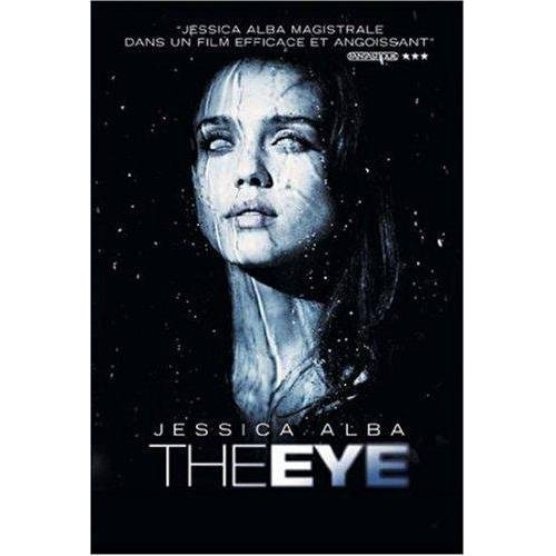 DVD - The eye