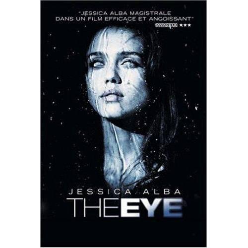 DVD - The eye