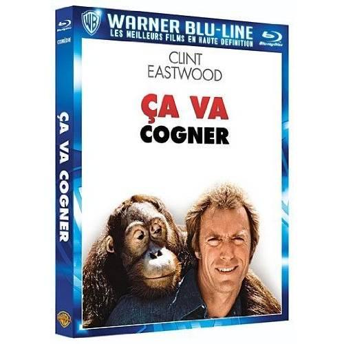 Blu-ray - Ça va cogner !
