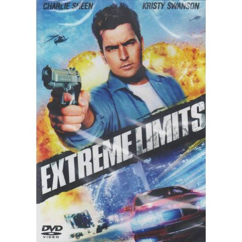 DVD - Extrème Limits