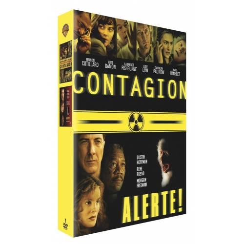 DVD - Contagion et Alerte