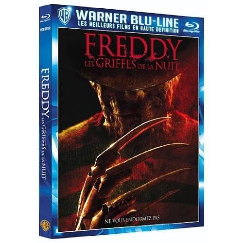 Blu-ray - Freddy : Les griffes de la nuit