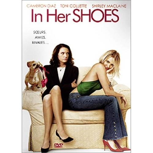 DVD - In her shoes