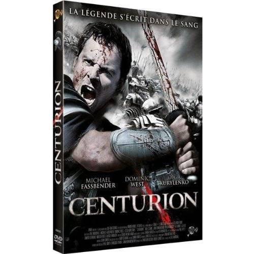 DVD - Centurion