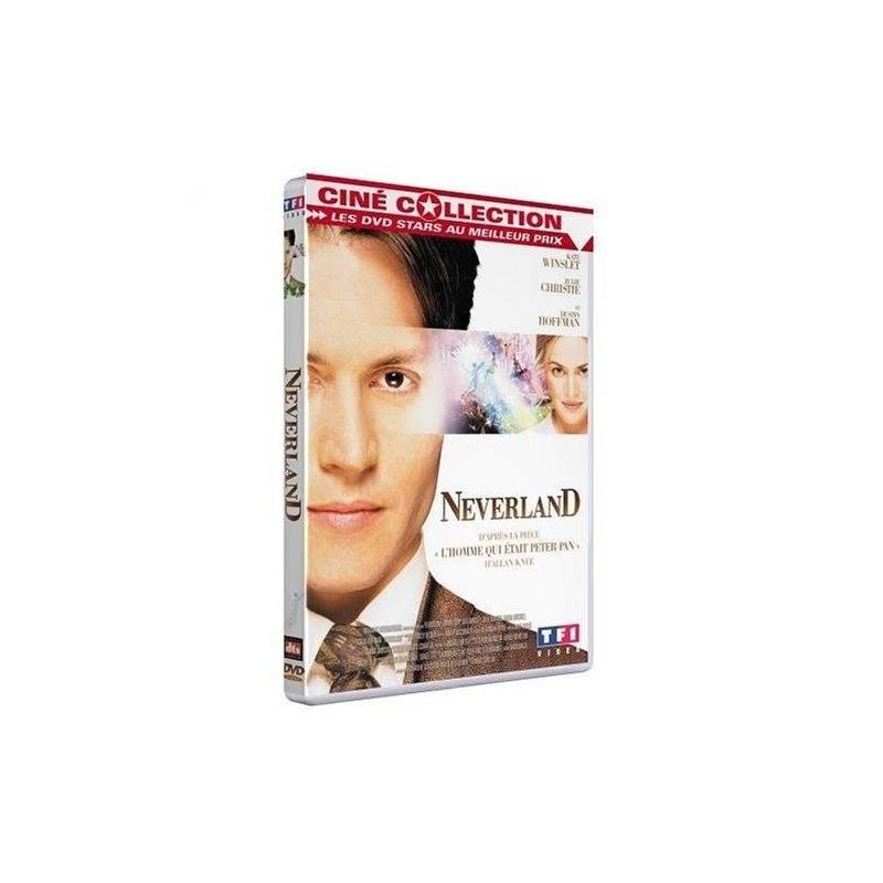 DVD - Neverland