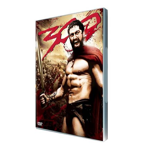 DVD - 300