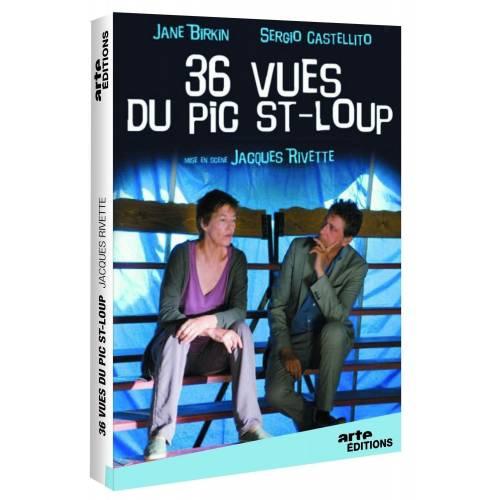 DVD - 36 vues du pic Saint Loup