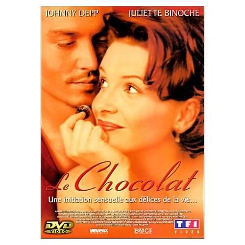 DVD - Le Chocolat - Édition 2 DVD