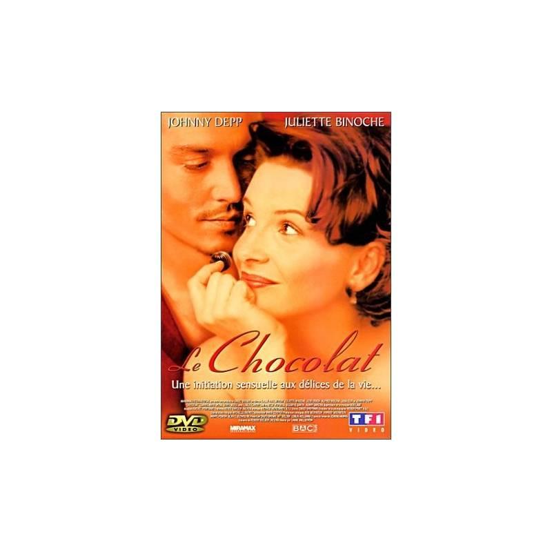 Le Chocolat - Édition 2 DVD
